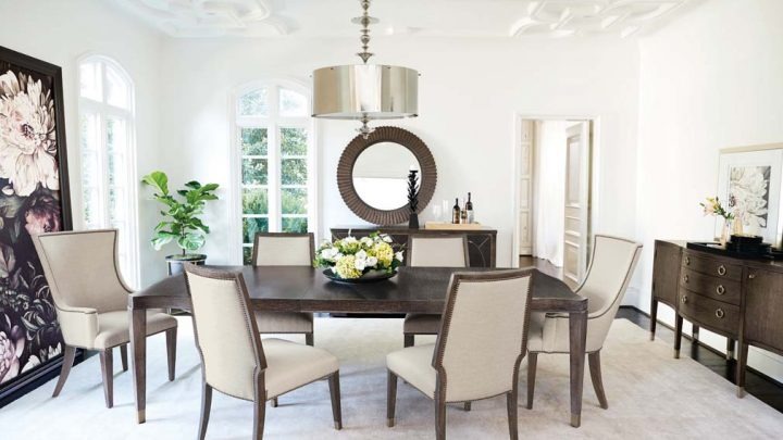Tips For Perfect Dining Room Table