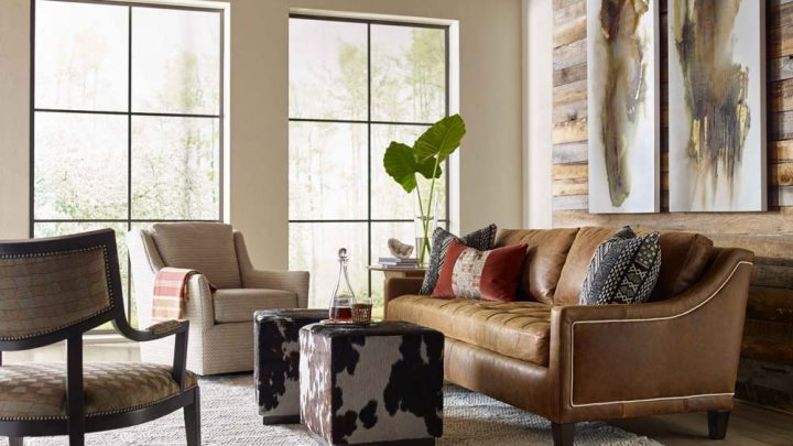 Mountain Resort Furniture Denver